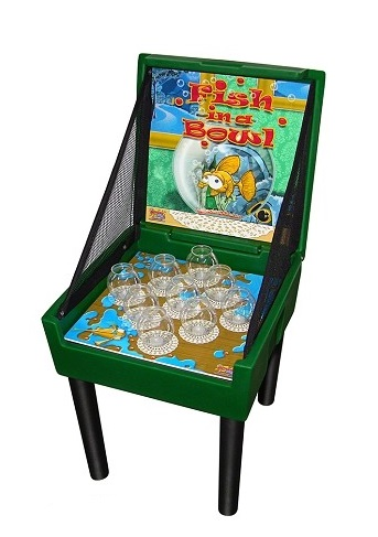 Carnival Game Rentals Vancouver Houle Games