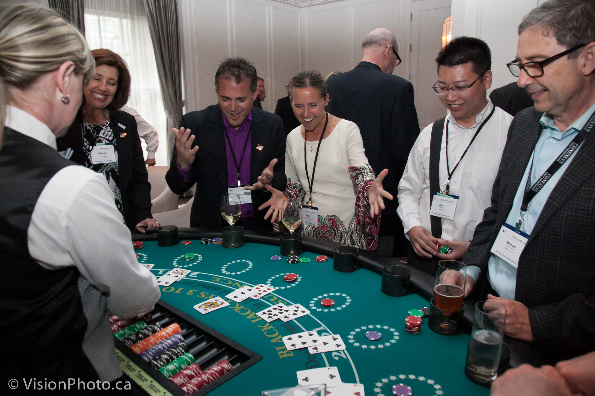 Casino rentals vancouver crystal palace casino hotel