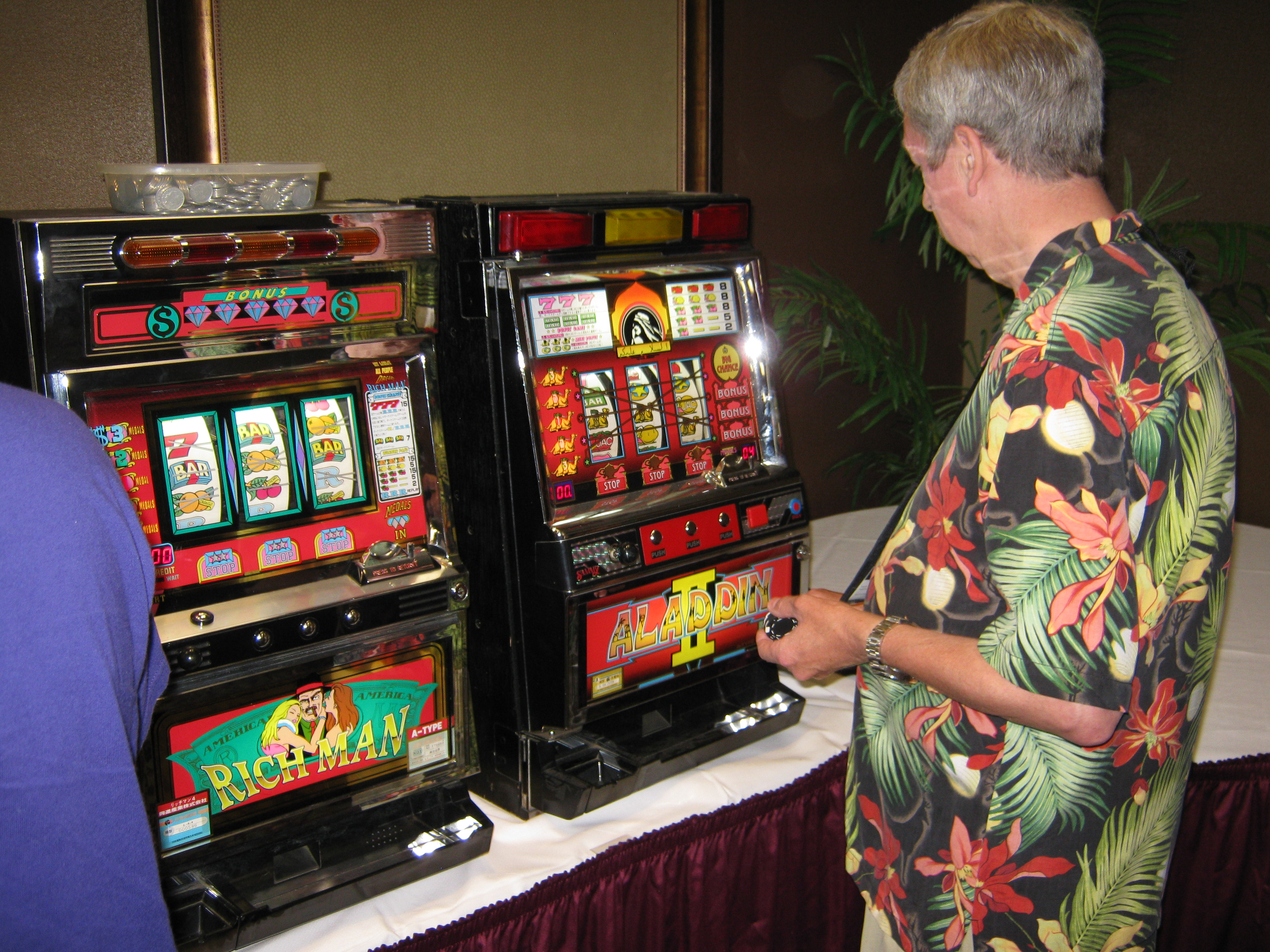 Adult Themed Slots