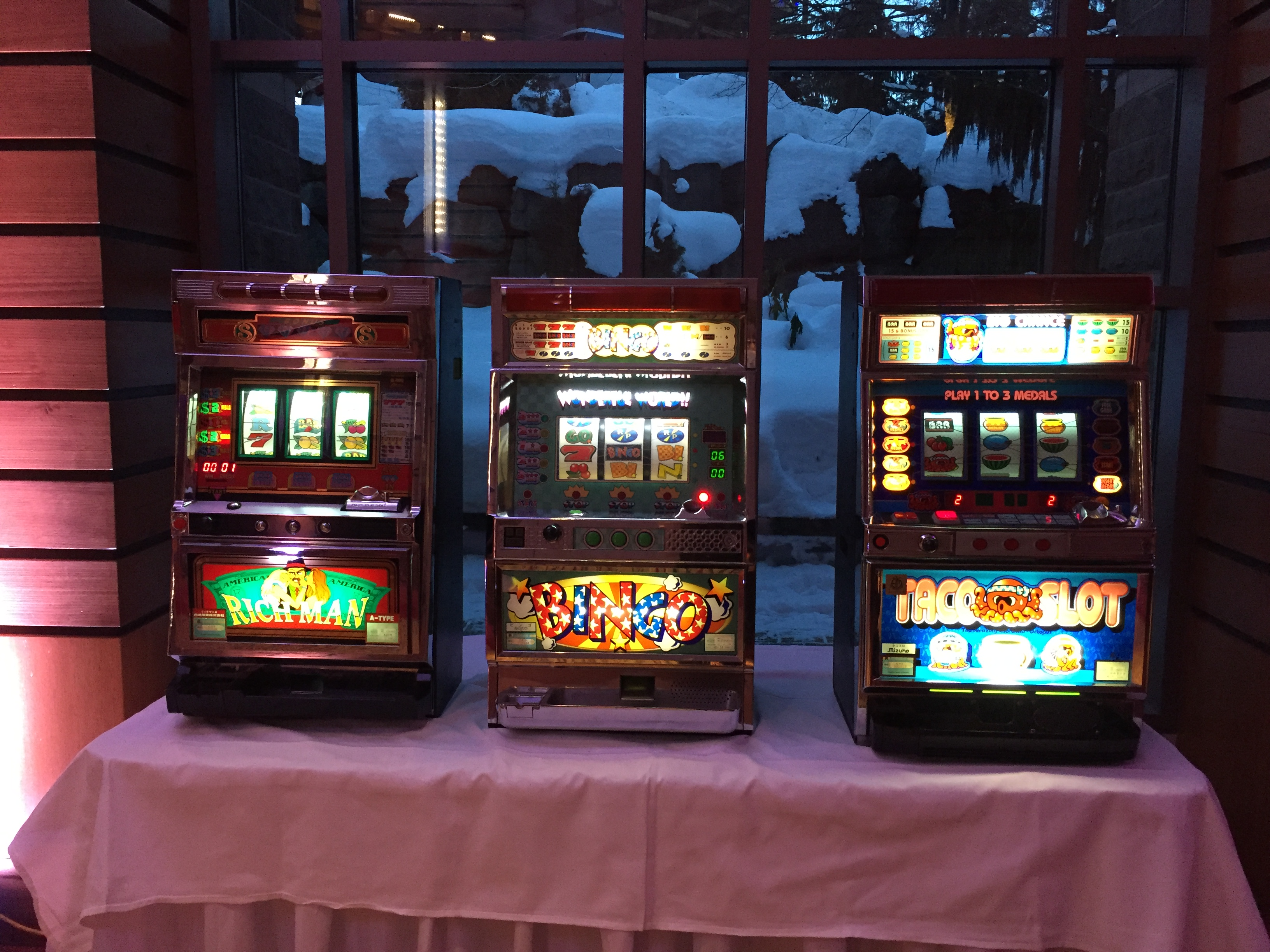 Adults Only Slot Machines Free