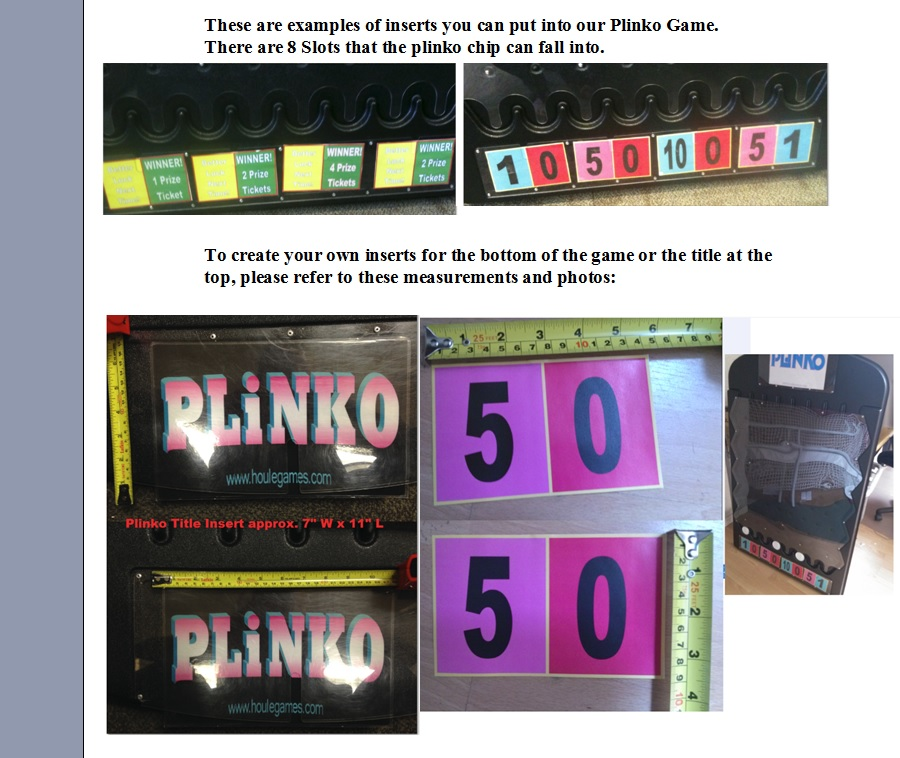30+ Best Parties-Games-Price is Right images | price is ...