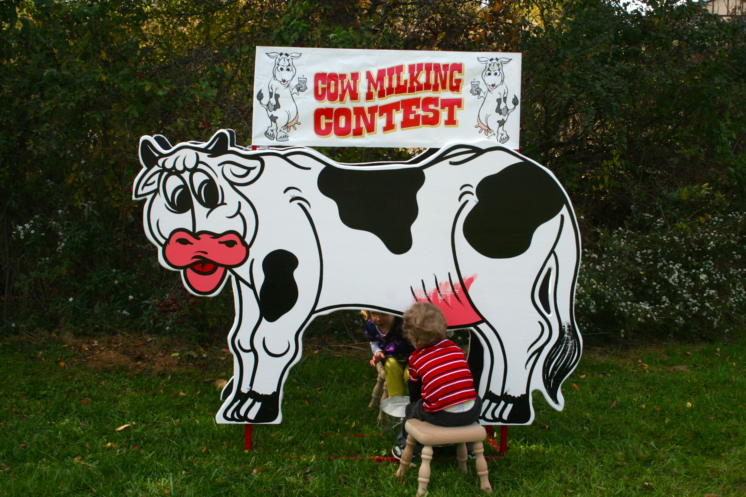 Cow Challenge