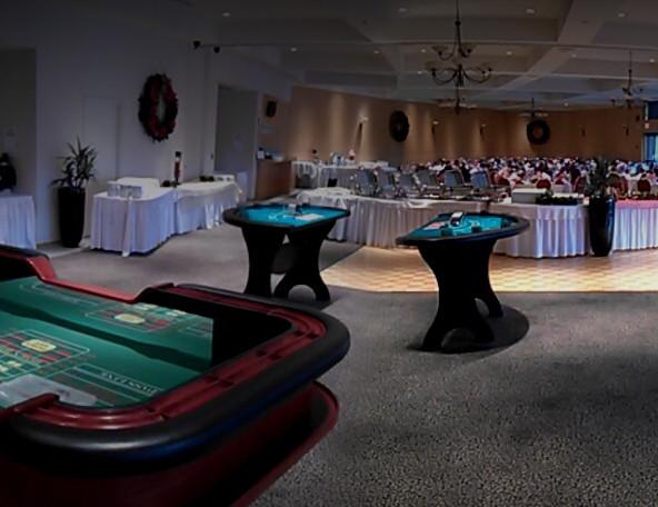 Casino rentals vancouver
