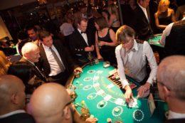 Casino Rentals