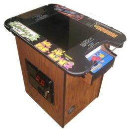 Multicade Cocktail Arcade Table