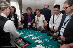 Vancouver Casino Rentals Houle Games