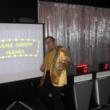 Try out Game Show Mania at your next event!