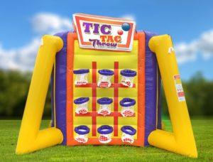 Tic Tac Throw 2