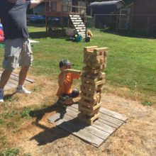 Games for Summer Events