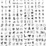 Our Tattoo Stencils