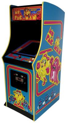 Arcade & Video Game Rentals