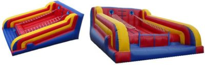 Jacobs Ladder Inflatable Game