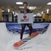 Snow Xtreme Board