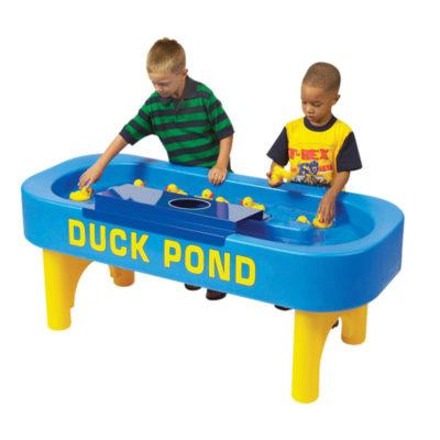 Lucky Duck Pond