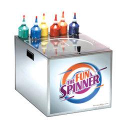 Spin Art Machines