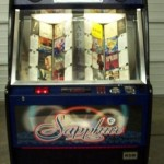 Midnight Sapphire Juke Box