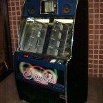 Be your own DJ by using our Juke Box!